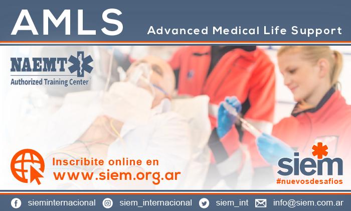 AMLS 4 y 5 de Abril de 2020 en el SIEM - SUSPENDIDO - @ SIEM - Sede CENTRAL